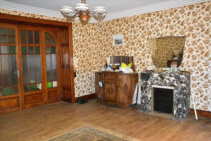 Verkoop  huis Valence d albigeois 160000€ - Foto 4
