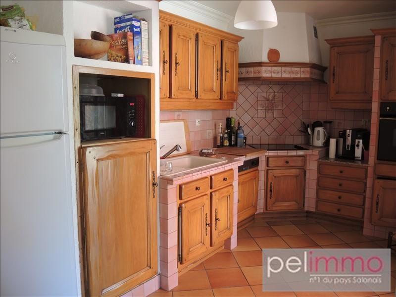 Sale house / villa Pelissanne 375000€ - Picture 4