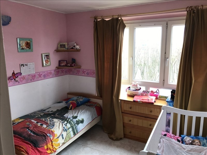 Vente appartement Sarcelles 130000€ - Photo 5