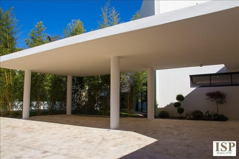 Vente de prestige maison / villa Aix en provence 1990100€ - Photo 5