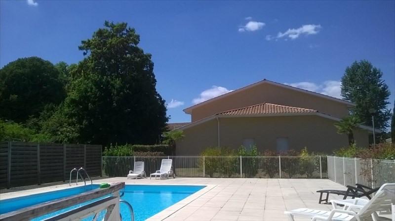 Vente appartement Castelnau de medoc 115000€ - Photo 2