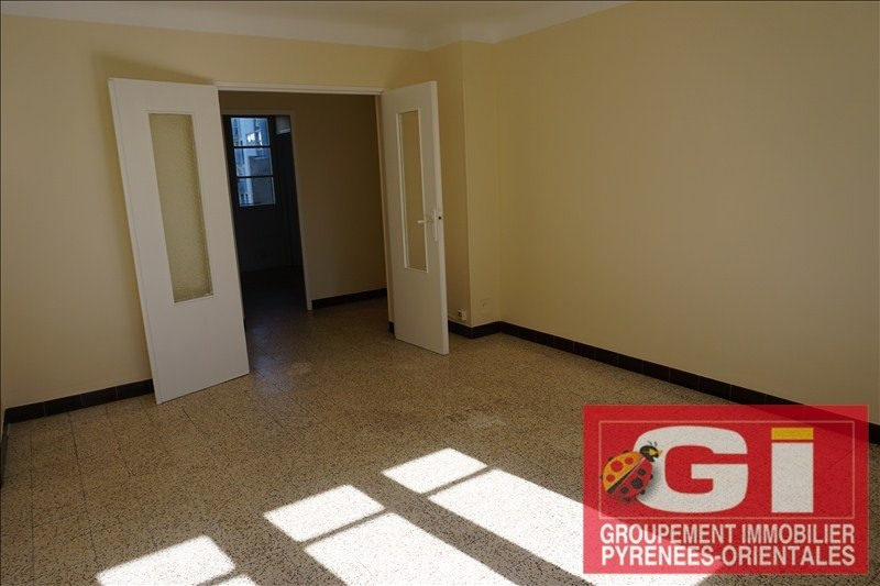 Vente appartement Perpignan 49 000€ - Photo 3