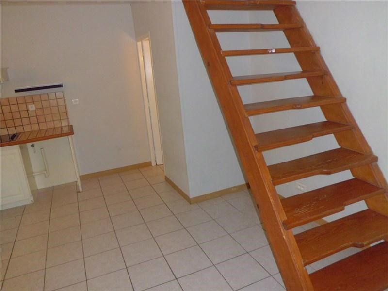 Rental apartment Grisolles 450€ CC - Picture 5