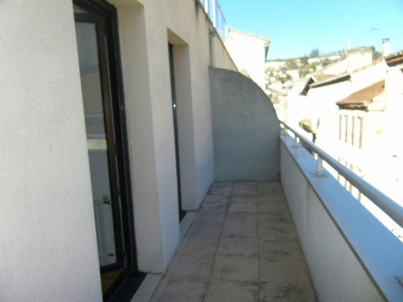 Rental apartment Agen 600€ CC - Picture 1