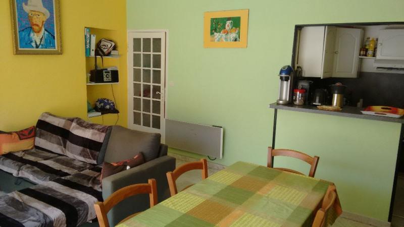 Vente appartement Le grau du roi 139000€ - Photo 1