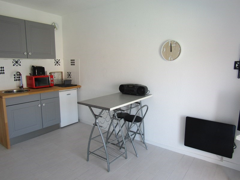 Location vacances appartement Lacanau 243€ - Photo 1