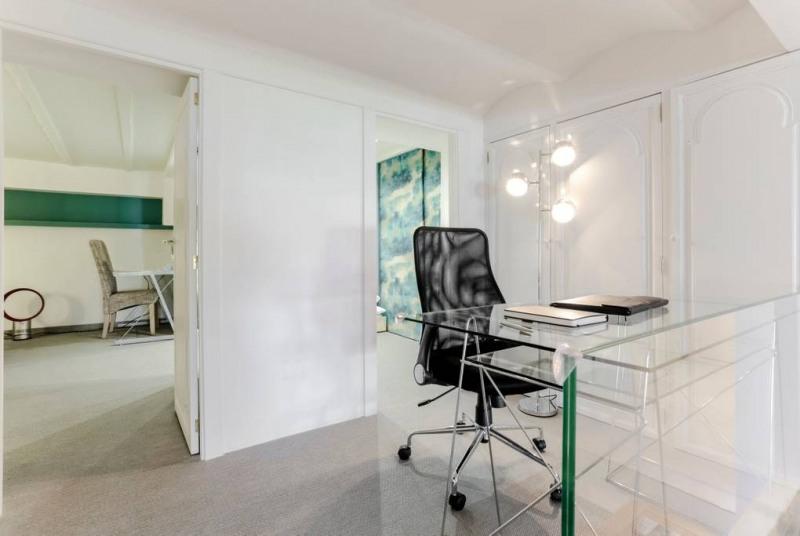 Verkoop van prestige  appartement Nice 689000€ - Foto 9