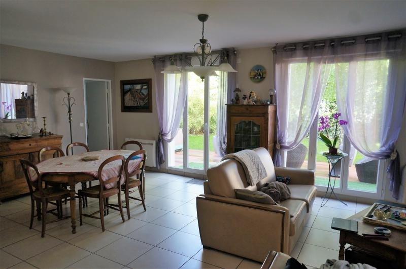 Sale house / villa Wissous 625000€ - Picture 1