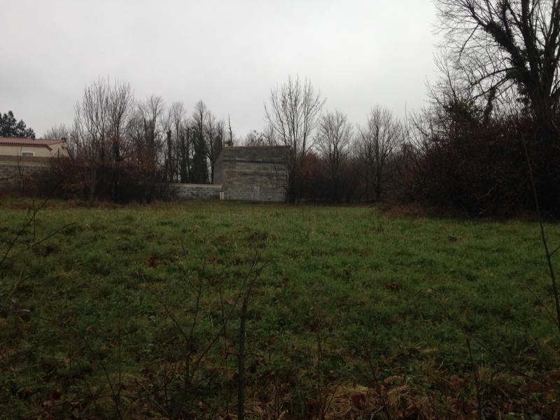 Vente terrain Environs de st amans soult 20000€ - Photo 1