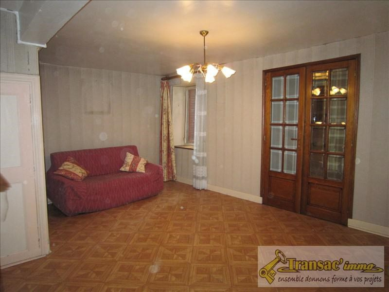 Vente maison / villa Thiers 25000€ - Photo 5