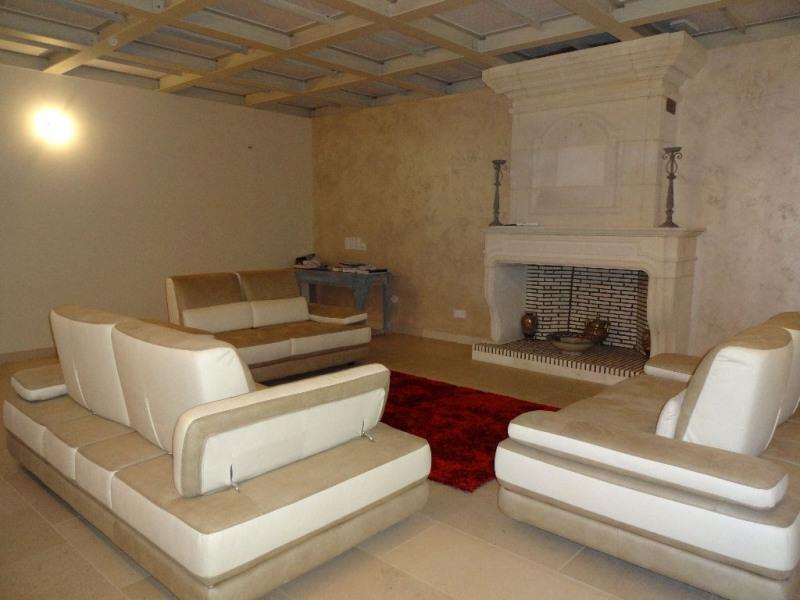 Deluxe sale house / villa Le pontet 1490000€ - Picture 5