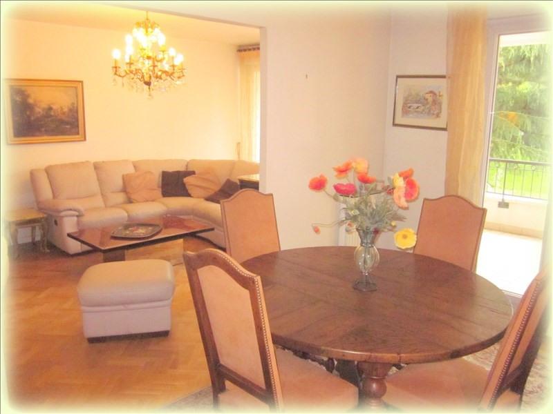 Vente appartement Le raincy 382000€ - Photo 3