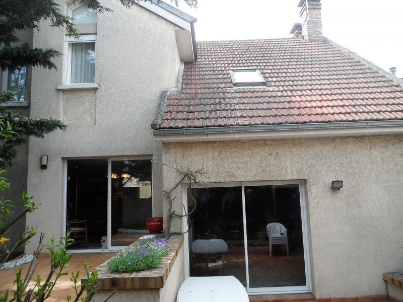 Sale house / villa Gennevilliers 599000€ - Picture 1