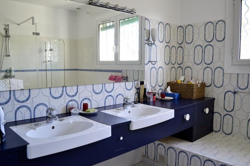 Vente de prestige maison / villa St clement de riviere 575000€ - Photo 7