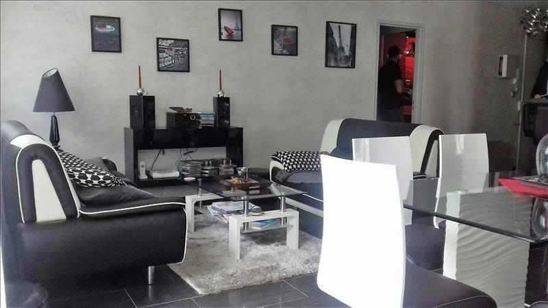 Sale apartment Taverny 239000€ - Picture 5