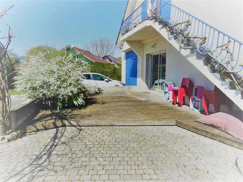 Vente maison / villa Scientrier 420000€ - Photo 4