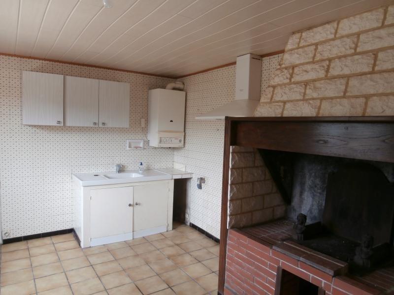 Vente maison / villa Mazamet 78000€ - Photo 3