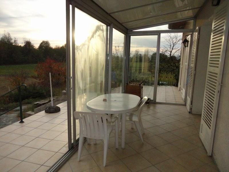 Sale house / villa St sorlin en valloire 232100€ - Picture 9