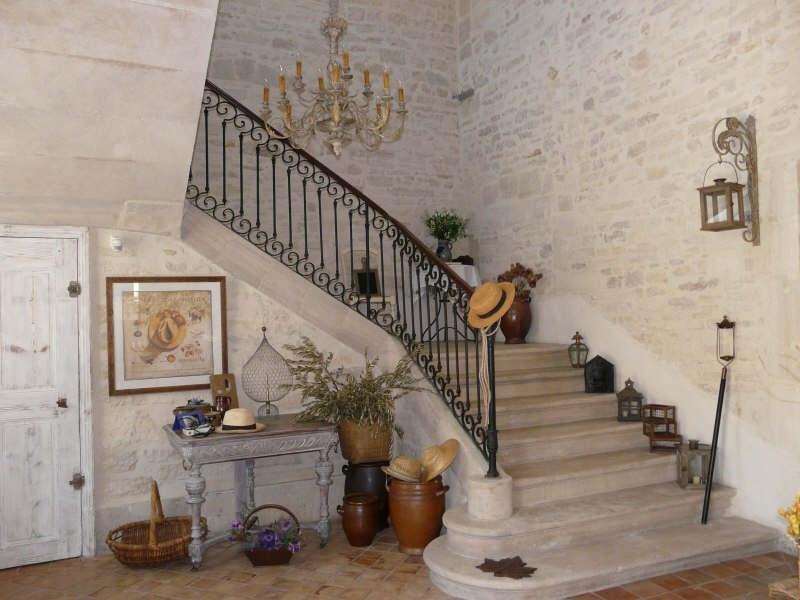 Immobile residenziali di prestigio casa Uzes 1365000€ - Fotografia 4