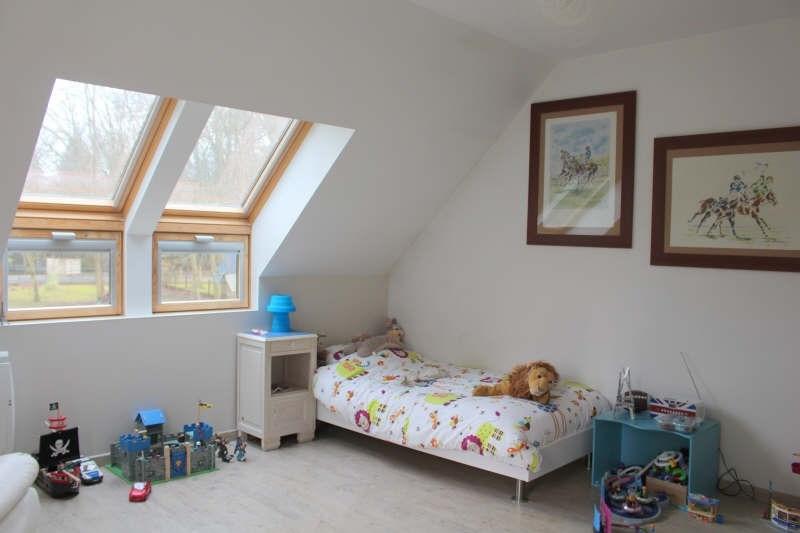 Deluxe sale house / villa Lamorlaye 699000€ - Picture 9