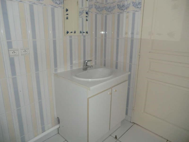Sale apartment Coye la foret 178500€ - Picture 3