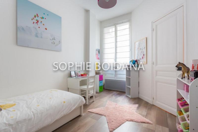 Vente de prestige appartement Paris 17ème 1590000€ - Photo 7