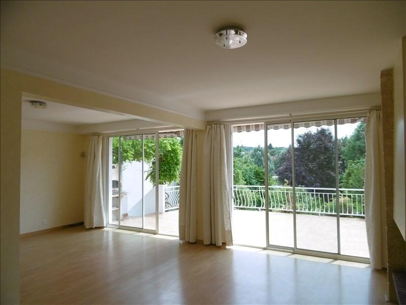 Rental house / villa Bures sur yvette 2430€ CC - Picture 2