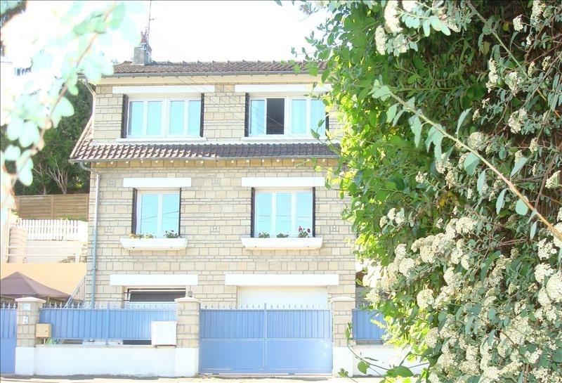 Venta  casa Conflans ste honorine 439000€ - Fotografía 1