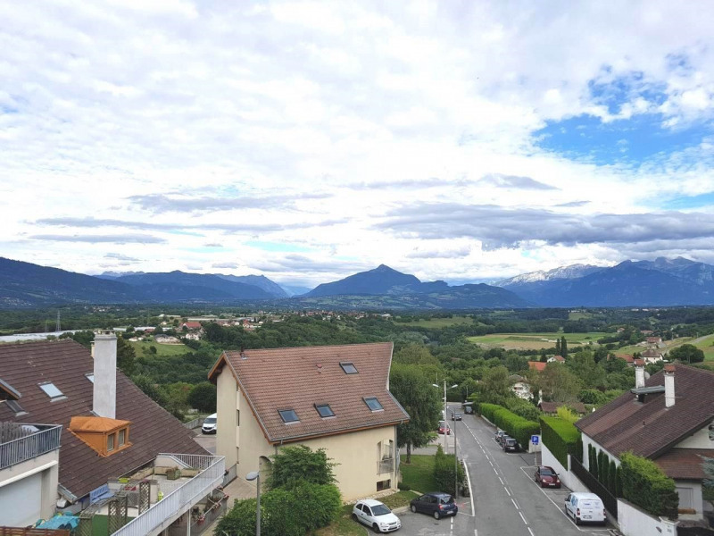 Alquiler  apartamento Monnetier-mornex 700€ CC - Fotografía 2