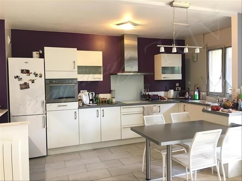 Sale apartment Chantilly 228000€ - Picture 2