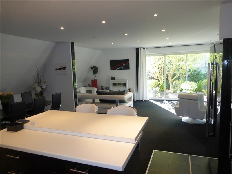 Vente loft/atelier/surface Andilly 478000€ - Photo 6