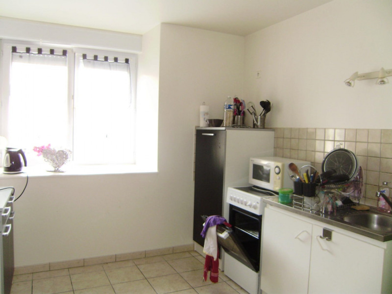 Rental apartment Châlons-en-champagne 507€ CC - Picture 3