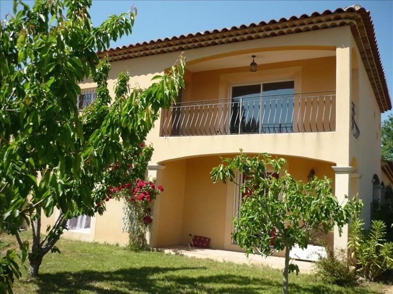 Vente de prestige maison / villa La destrousse 655000€ - Photo 1