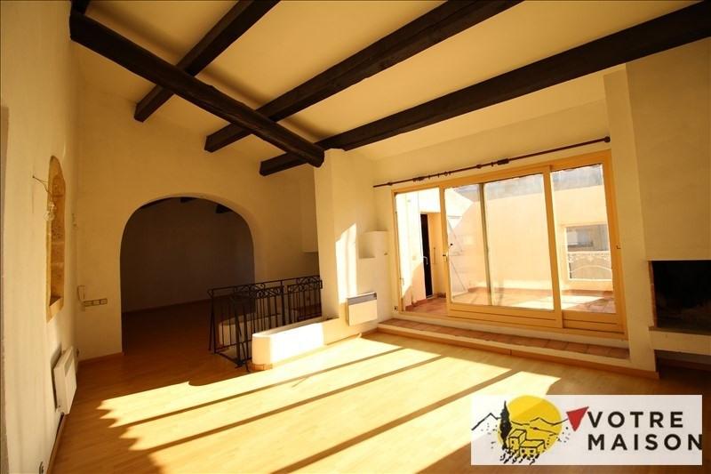 Sale apartment Salon de provence 340000€ - Picture 2