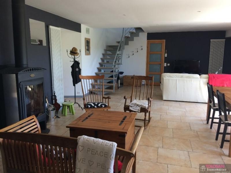 Vente maison / villa Villefranche de lauragais 13 mn 426000€ - Photo 4