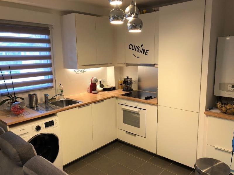 Sale apartment St leu la foret 248000€ - Picture 3