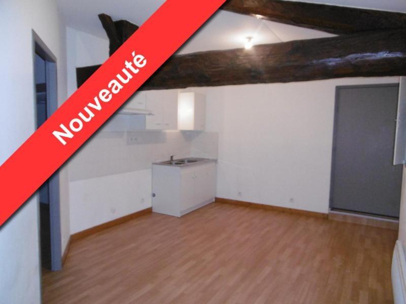 Location appartement L arbresle 412€ CC - Photo 1