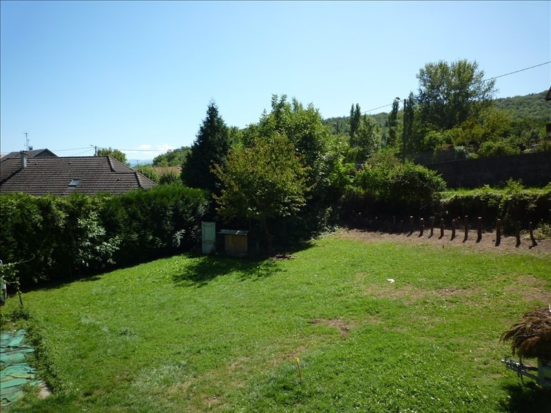 Vente terrain Sillingy 262 000€ - Photo 1