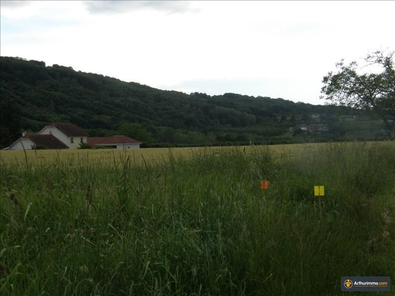 Vente terrain Vignieu 75 000€ - Photo 6