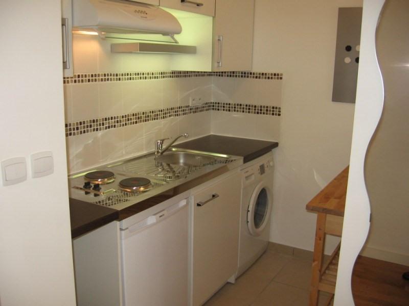Rental apartment Lyon 8ème 569€ CC - Picture 4
