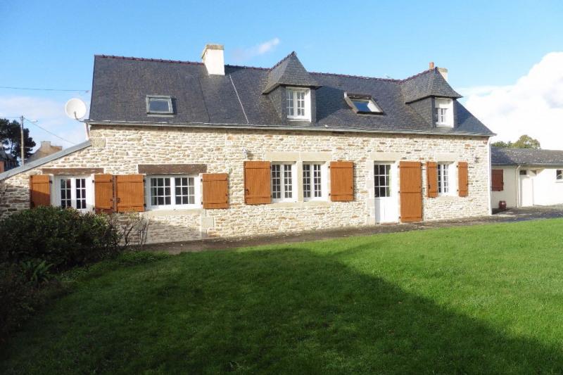 Vente maison / villa Ploneour lanvern 241500€ - Photo 1