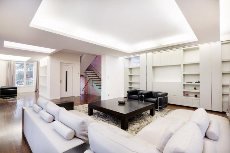 Престижная продажа Частная гостиница Boulogne-billancourt 4600000€ - Фото 19