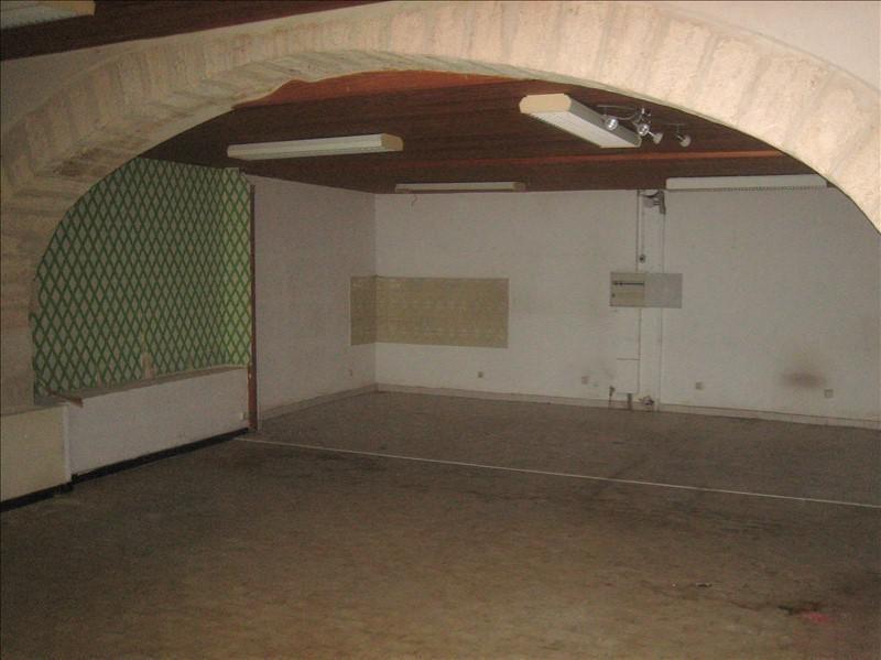 Vente maison / villa Junas 75000€ - Photo 1