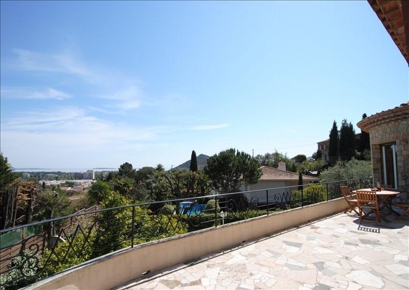 Vente de prestige maison / villa Mandelieu-la-napoule 1260000€ - Photo 10