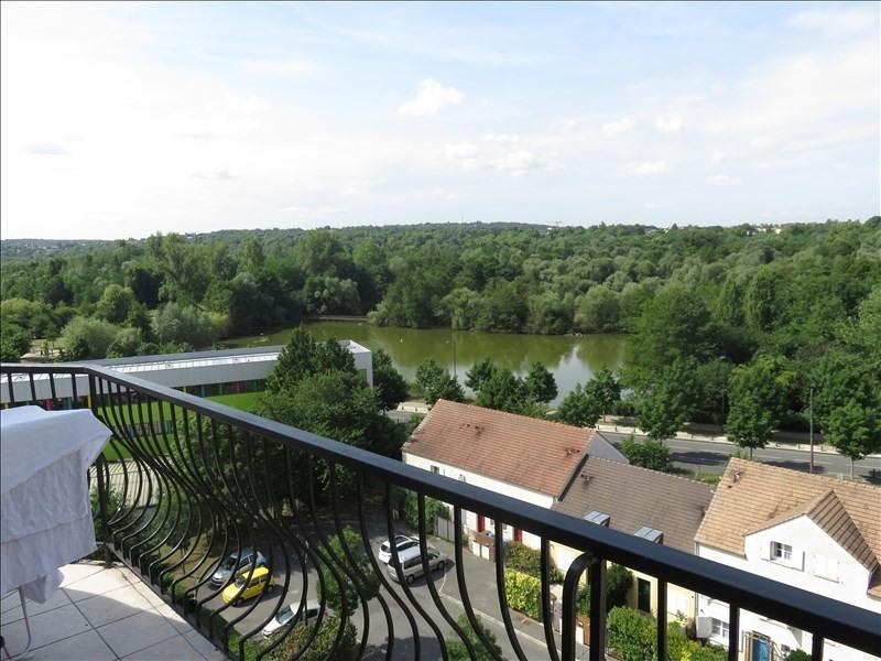 Sale apartment Meaux 168000€ - Picture 1