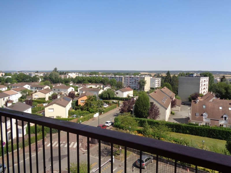 Vente appartement Fontenay le fleury 190 000€ - Photo 1