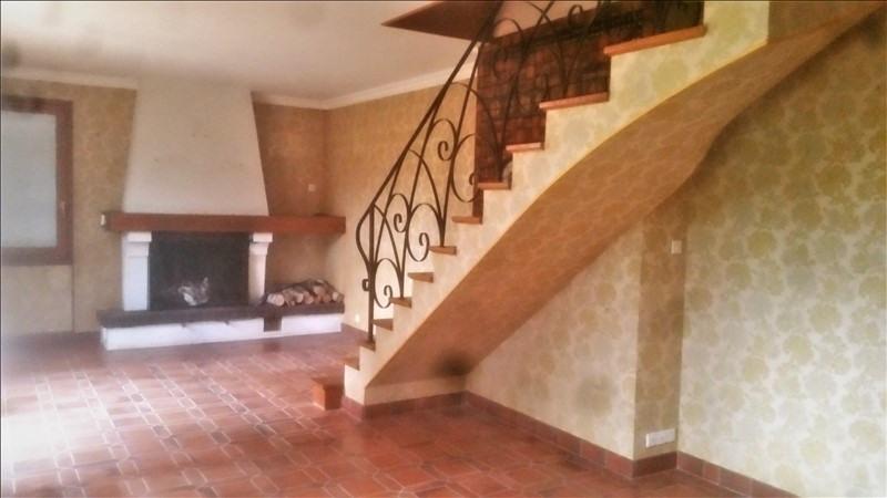 Sale house / villa Tigy 230000€ - Picture 4