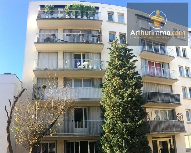 Sale apartment Rueil malmaison 185500€ - Picture 1