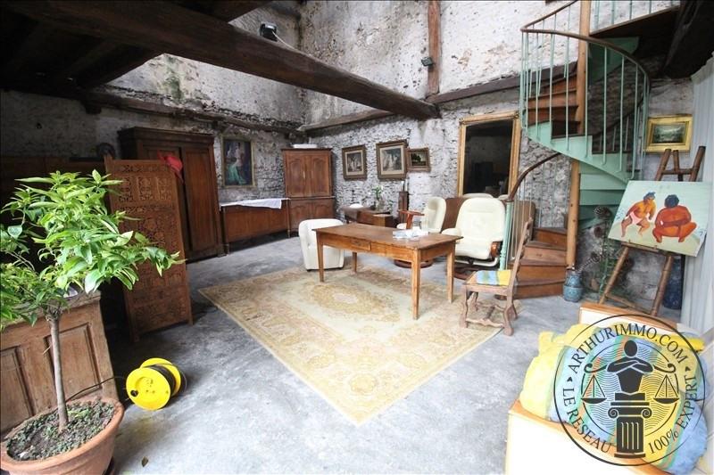 Vente maison / villa Dourdan 542000€ - Photo 8