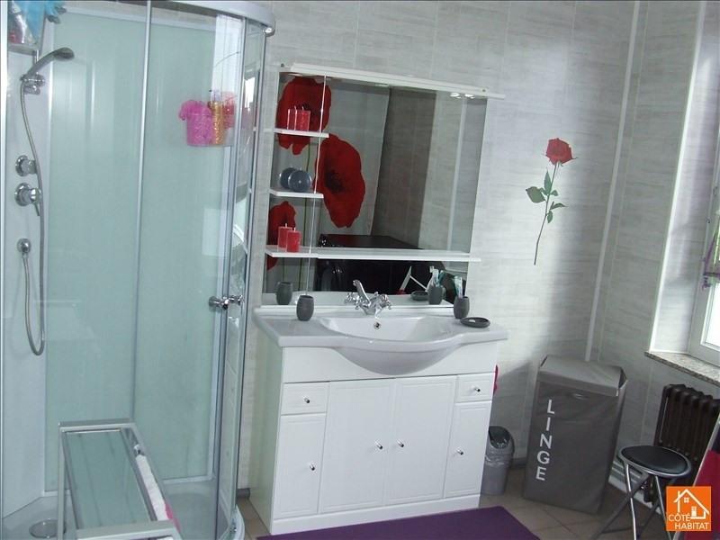 Sale house / villa Hirson 173600€ - Picture 4